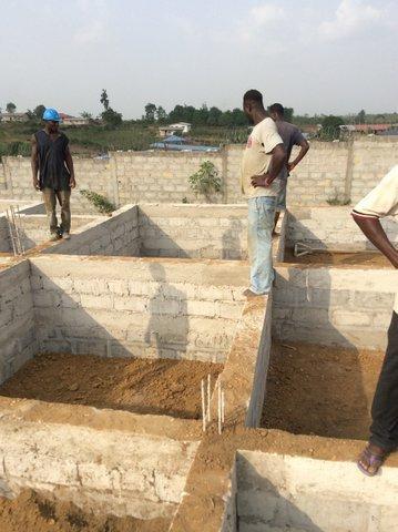 Keeping Kakata Liberia Safe From Ebola