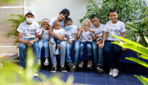 Help Children Cancer Patients in Colombia
