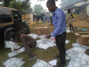 2 Liberian Orgs. Receiving Seeds You Helped Send