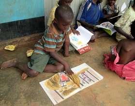 Libraries in Rural Uganda