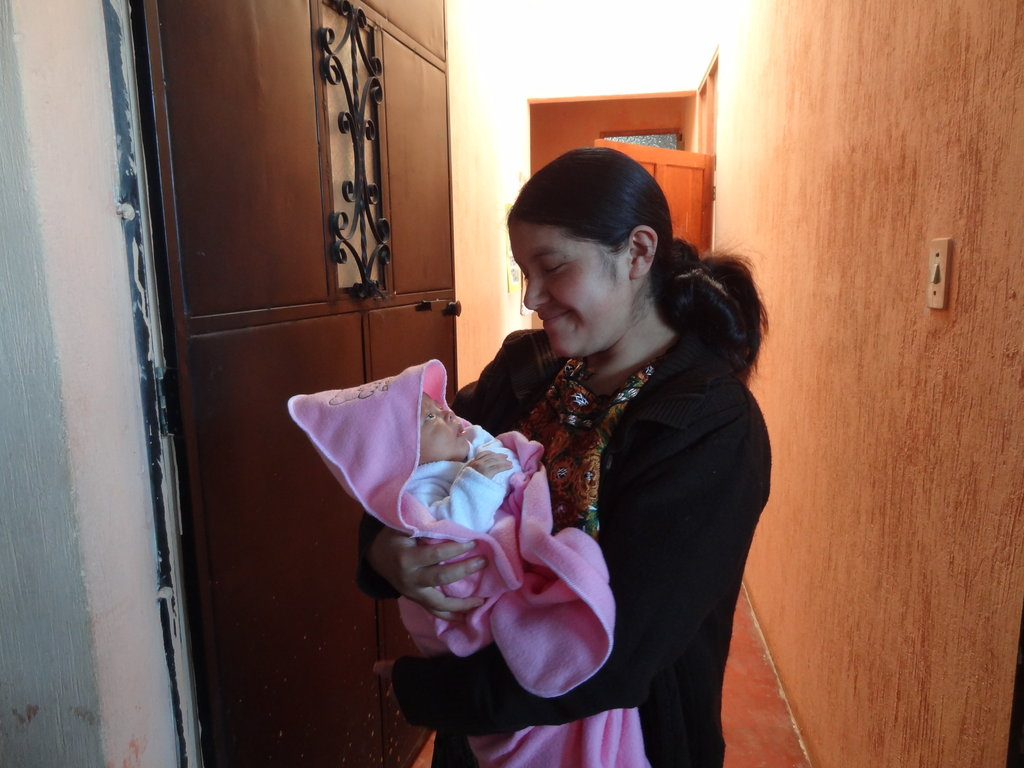 Saving Mothers' Lives in Rural Guatemala