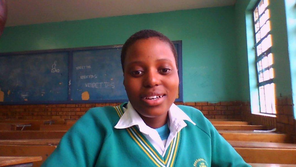 keep 80 children in school south africa