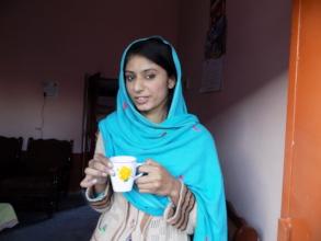 Maryam image