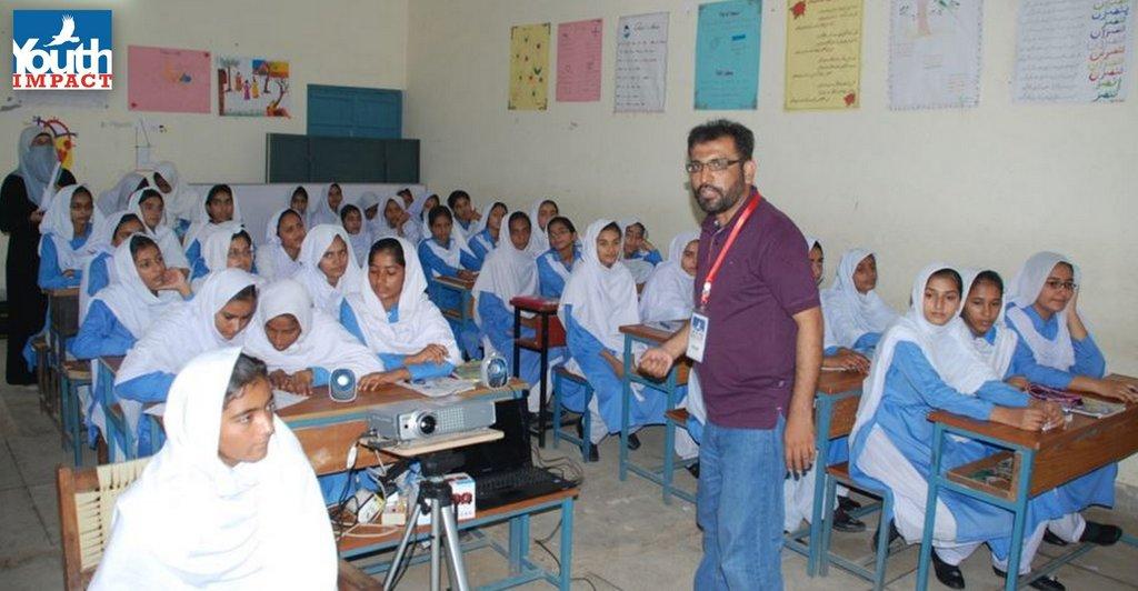 400 Baloch girls get entrepreneurship training