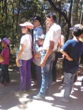 Parental Skills Workshop, recreational trip.