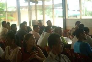 Teacher Training Day