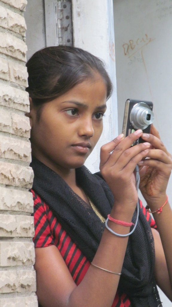 Young Girls Fight Against Early & Forced Marriage