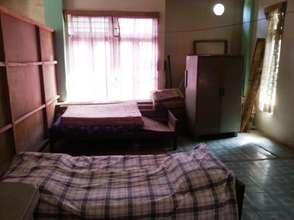 Inside the Safe Home in Aizawl, Mizoram