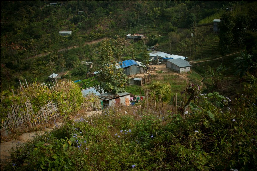 Reports On Home For 20 Domestic Abuse Survivors Aizawl India Globalgiving