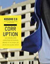 Corruption, December 2011.