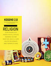 Religion, May 2012.