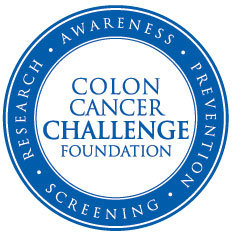 Take The Challenge For Colorectal Cancer
