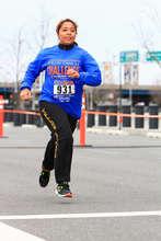 Finish Line 2014 Challenge
