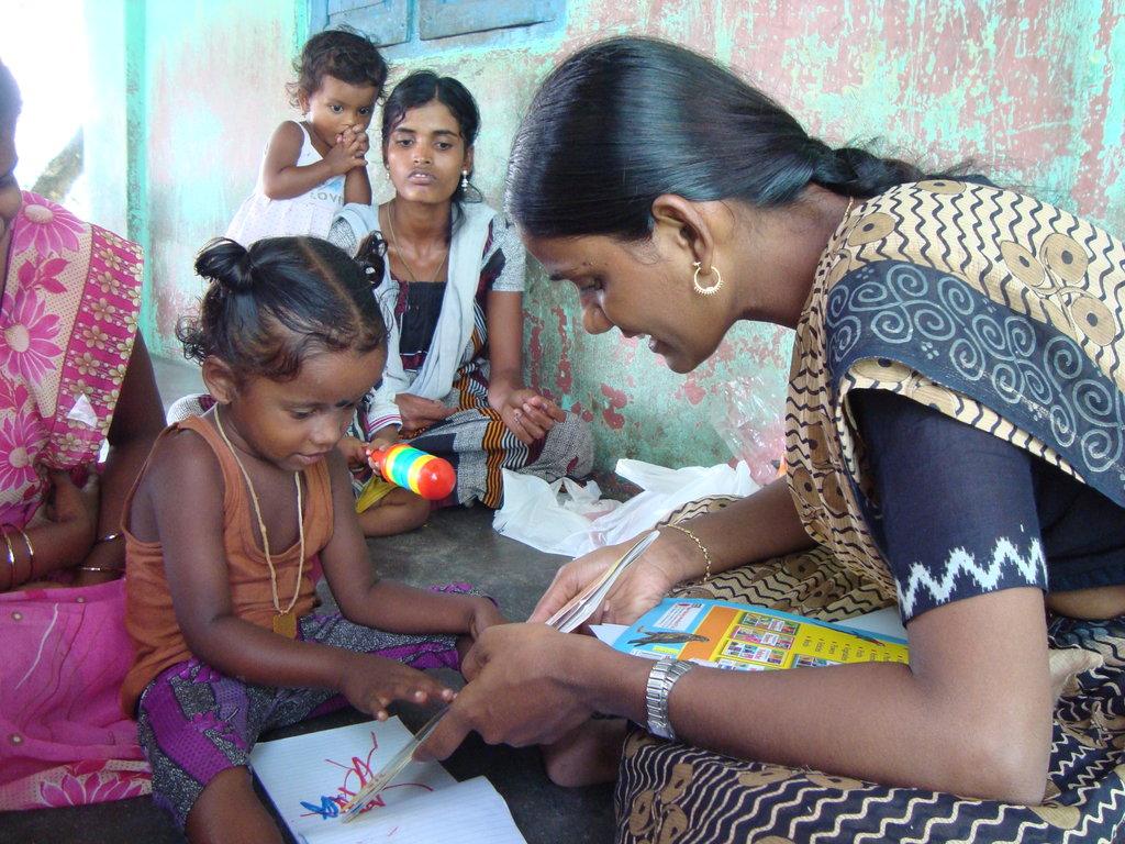 Community Based Rehabilitation