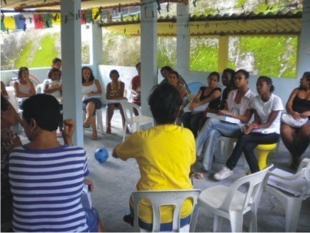 Prevent Youth Involvement in Drug Trafficking