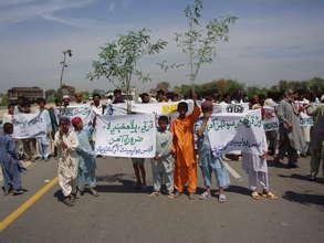 Demo for Khebrani