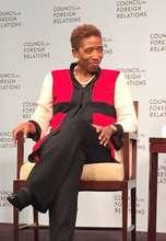 Carla Harris, Conference Keynote Speaker