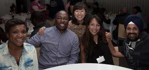 International Career Advancement Program (ICAP)