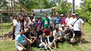 Bahay Kubo Vegetable Gardeners October 12, 2014