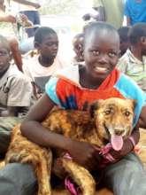 Keeping pets healthy & happy w/AKI support!
