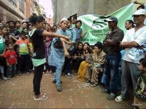 Street Dramas