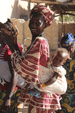Kids & pregnant women are at most risk of malaria.