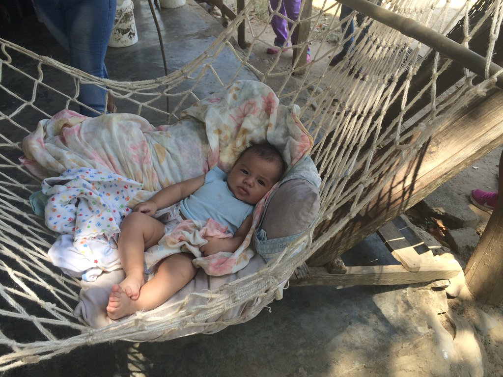 Centro Las Claras: New Opportunity for Teen Moms