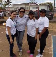 Centro Las Claras A+ Team