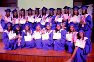 Our Empowered Graduates!