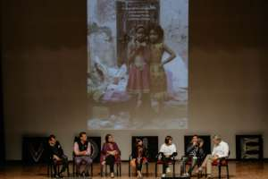 The panel discussion