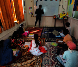Learning in small groups - Pune