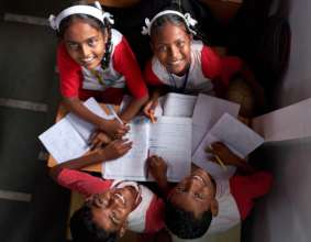 Support the Education of 32,000 Students in India