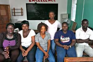 Our nursing team!