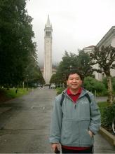 Iwan Tjitradjaja at University of Indonesia