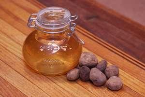 Pressed Marula Oil