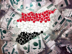 Seeds for Syria