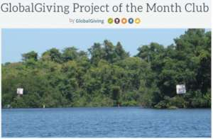 Project of the month of June