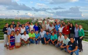 Sustainable Fisheries Network Members