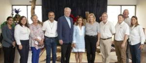 Meeting Akron Children's-Fundacion Grupo Puntacana