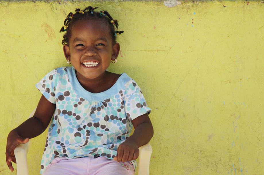 PEDIATRIC CENTER FOR 15,600 CHILDREN IN NEED