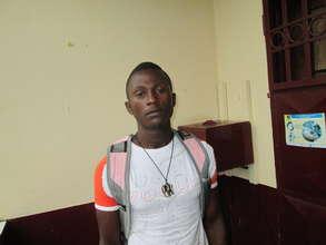 Help an orphan go to University