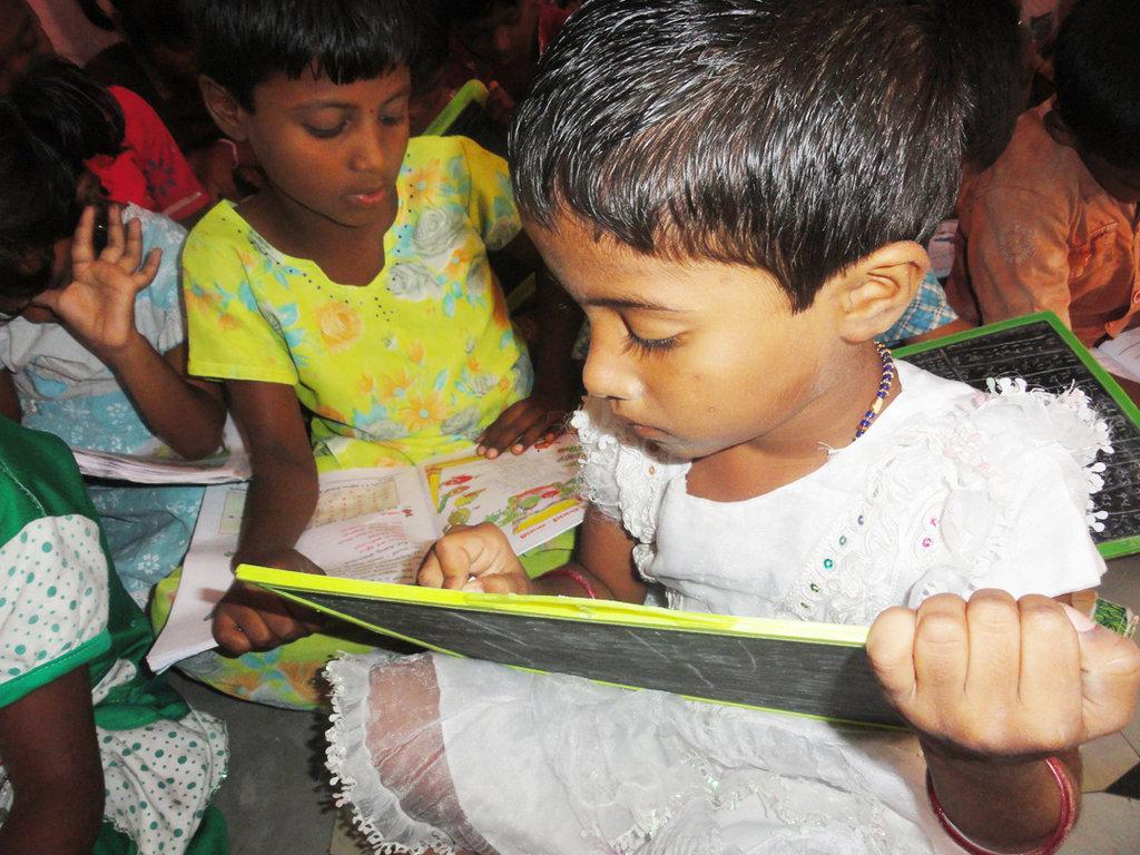 Provide Uniforms to Underprivileged Children