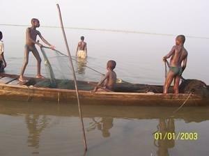 Saving Children Sold Into Slavery in Ghana