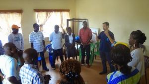 Training for group facilitators
