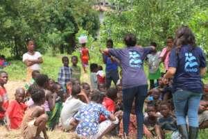 Children support groups