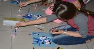 Creative learning through STEM