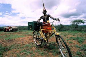 Masai Mobilizer
