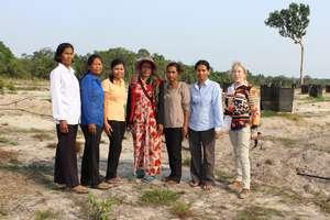 Transform Rural Women into Community Leaders