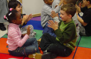 Building Coordination and Literacy Skills