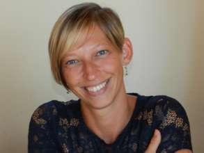 Lorienne Beals, Development Director